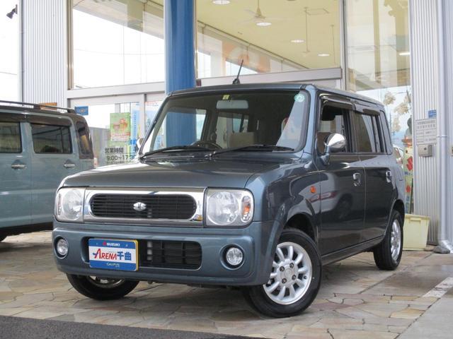 スズキ モード 4WD オートマ フォグランプ ベンチシート CDラジオ