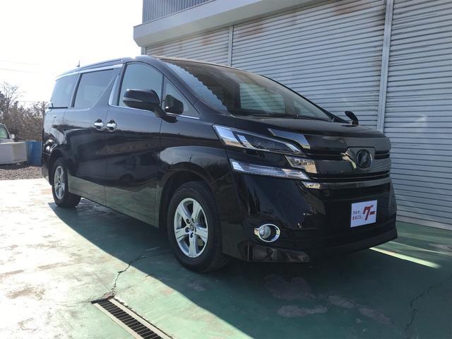トヨタ 2.5X 4WD ナビ TV バックカメラ レーダークルーズ