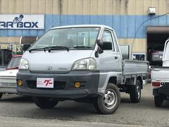 タウンエーストラックDX 4WD 5MT ABS パワステパワーウィンドウ