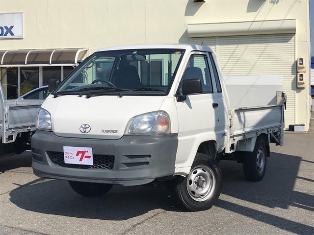 トヨタ パワーゲート 4WD 5MT 最大積載量750kg