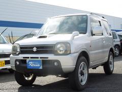 ジムニーXC 4WD オートマ