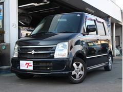 ワゴンRFX−Sリミテッド 4WD ETC エンスタ シートヒーター