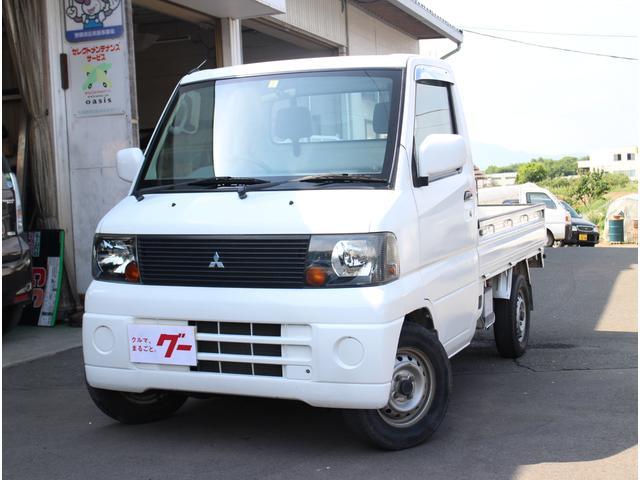 三菱 VX-SE 4WD 5MT 作業灯