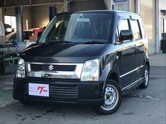 ワゴンRFXリミテッド 4WD