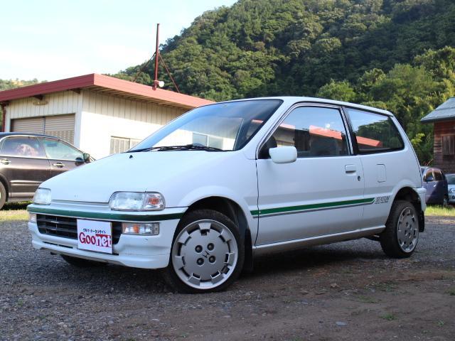 ホンダ 4WD マニュアル5速