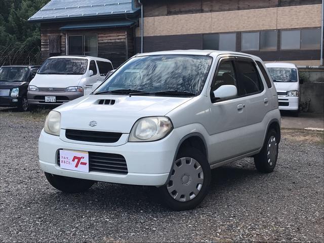 スズキ N-1 4WD ターボ シートヒーター キーレス AT