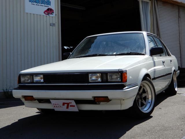 GT-R 20Vエンジン 車高調 社外LSD