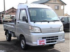 ハイゼットトラックジャンボ 4WD A/C PS P/W 総額には車検一式込み