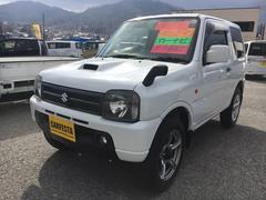 ジムニーXG 4WD ターボ オートマ ナビTV ETC キーレス