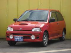 ヴィヴィオ4WD RX−R E型 後期最終型 フルノーマル