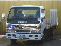 エルフトラック3t 積載車 ユニック キャリアカ− ラジコン ターボ