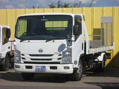 アトラストラック2.7t 積載車 花見台 三方開 低スロープ グライドIII