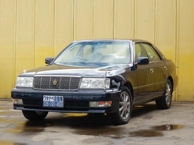 クラウン(トヨタ) ロイヤルサルーン 中古車画像