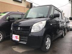 パレットL 4WD ナビ ワンセグ シートヒーター アルミホイ—ル