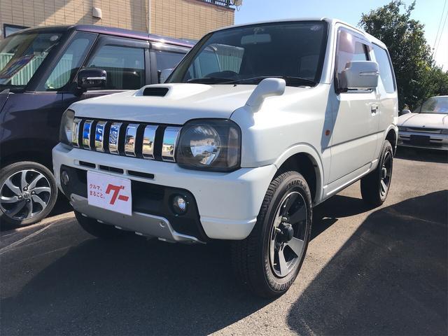 クロスアドベンチャーXC 4WD ターボ 5速MT ナビ TV キーレス ETC シートヒーター 16インチアルミ