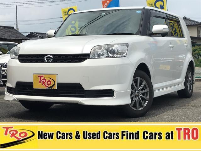トヨタ 1.8S オン ビーリミテッド 4WD 特別仕様車 ナビ
