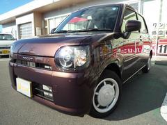ミラトコットX SAIII 4WD CDチューナー