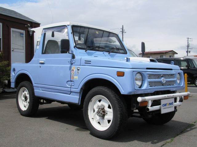 スズキ HC 4WD  トラック仕様 車検整備付