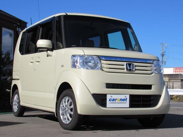 ホンダ G・Lパッケージ 4WD ナビTV ETC 車検整備付