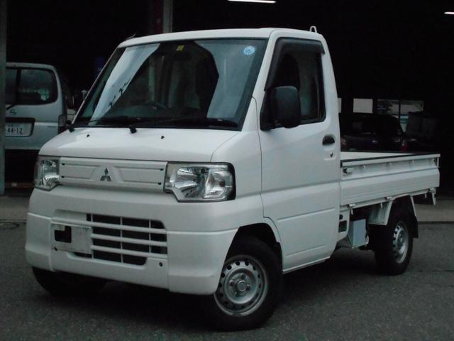 Photo of MITSUBISHI MINICAB TRUCK VX-SE / used MITSUBISHI