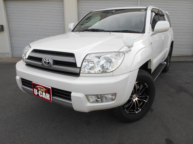 トヨタ SSR-G 4WD スタッドレス付 ナビ ETC