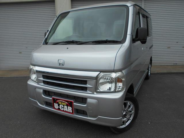 ホンダ M 4WD キーレス CD