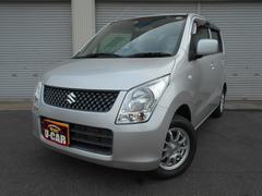 ワゴンRFX 4WD 5MT 新品タイヤ付