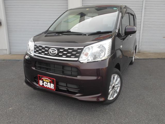 ダイハツ L 4WD ナビ TV キーレス