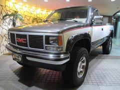 シボレー K−2500シングルキャブ ロングベッド 95Eg換装済 4WD