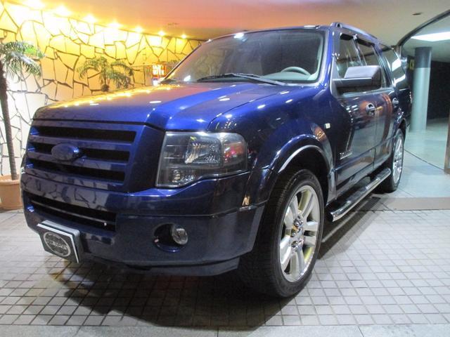 フォード XLT SSV ベンチシート コラムAT 4WD 新車並行