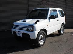 ジムニーXG 4WD ターボ