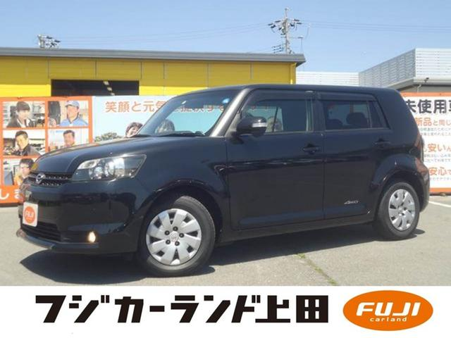 トヨタ 1.8S 4WD 純正HDDナビ テレビ バックカメラ