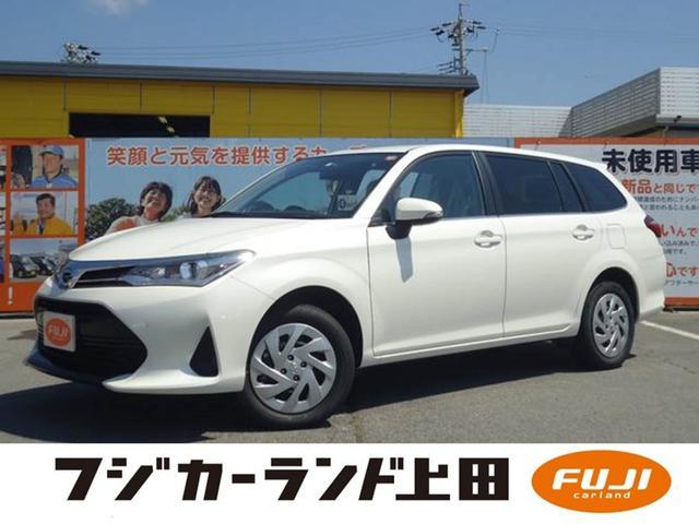 トヨタ 1.5G 4WD セーフティーセンス 純正SDナビ テレビ