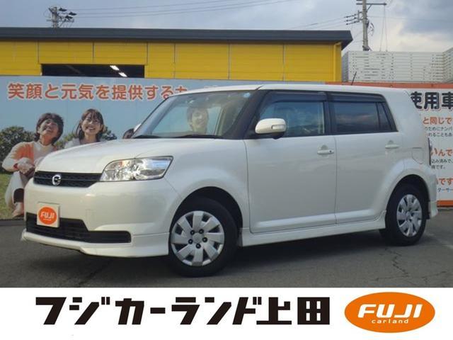 トヨタ 1.8S オン ビーリミテッド 4WD ディスチャージライト