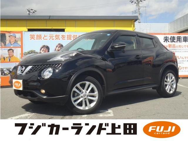 日産 15RX Vセレクション ワンオーナー車 純正ナビ テレビ