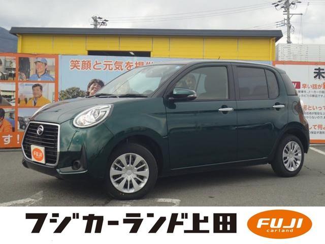 ダイハツ シルク SAIII 4WD 純正ナビ パノラマモニター