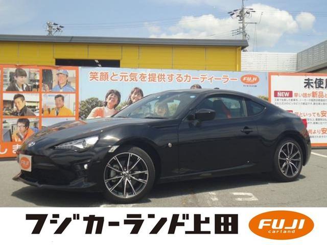 トヨタ GT 後期モデル 純正SDナビ テレビ ワンオーナー車