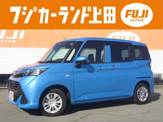 トヨタ X S ワンオーナー 左パワースライドドア 純正ナビ&TV