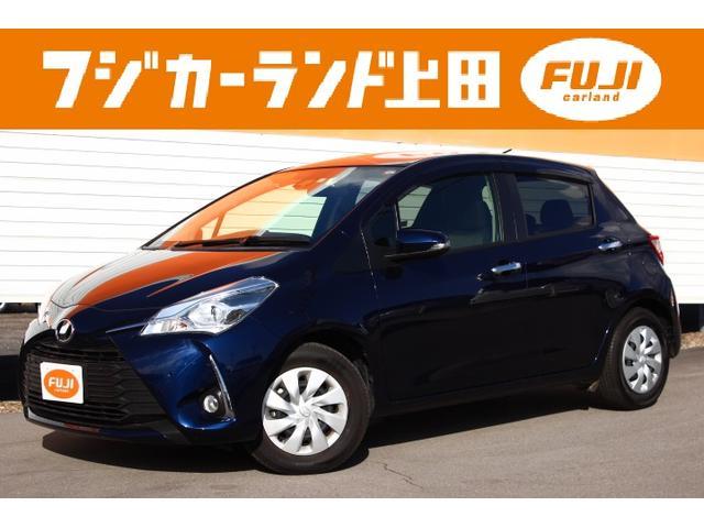 トヨタ F セーフティーエディションIII LED 社外ナビ&TV