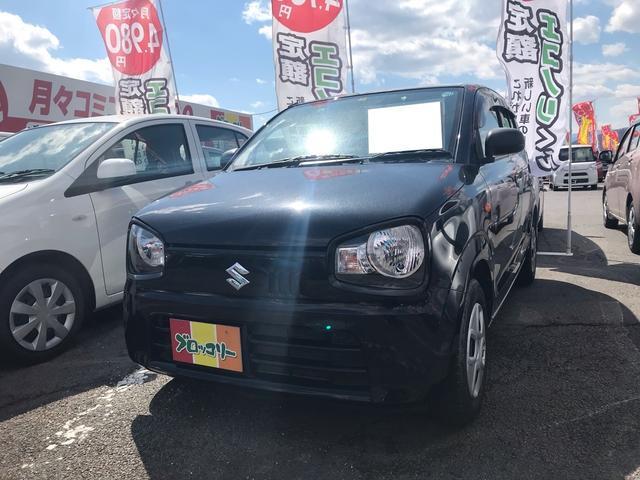 スズキ L 軽自動車 ETC シートヒーター キーレス CD
