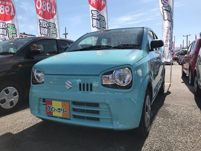 スズキ L AC オーディオ付 キーレス シートヒーター