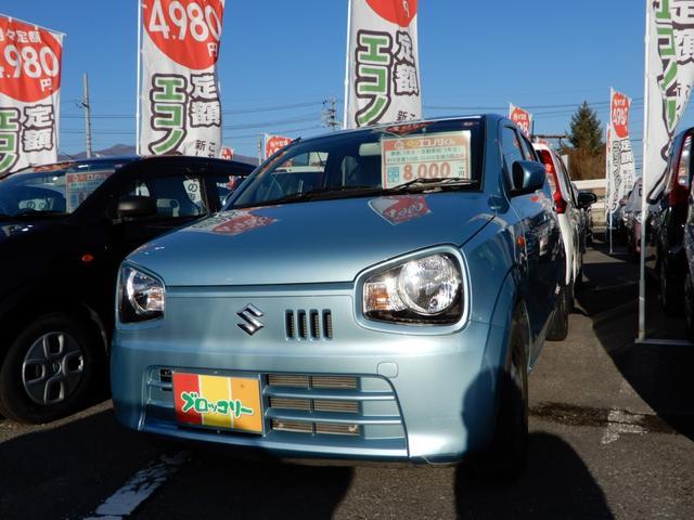 スズキ S ABS 衝突軽減ブレーキ シートヒータ エコアイドル