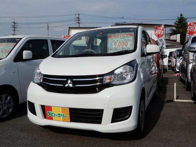 三菱 E キーレス CD シートヒーター 電動格納ミラー CVT