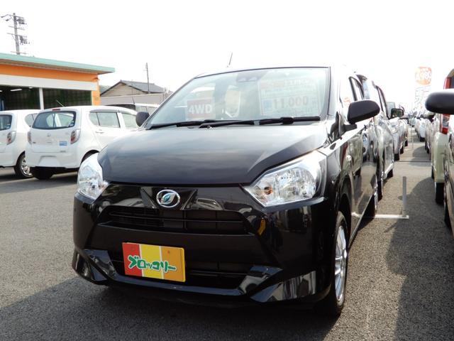 ダイハツ L SAIII 4WD キーレス コーナーセンサー ナビ