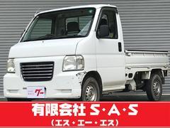 アクティトラックSDX 4WD 5速MT パワステ 運転席エアバック