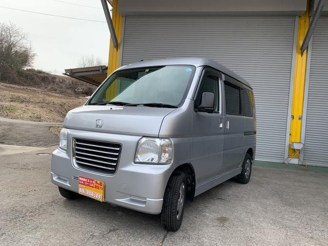 バモスホビオ(ホンダ) M 中古車画像