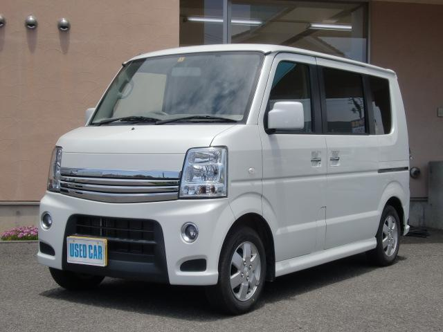 マツダ PZターボ 4WD