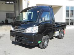 ハイゼットトラックジャンボ4WD