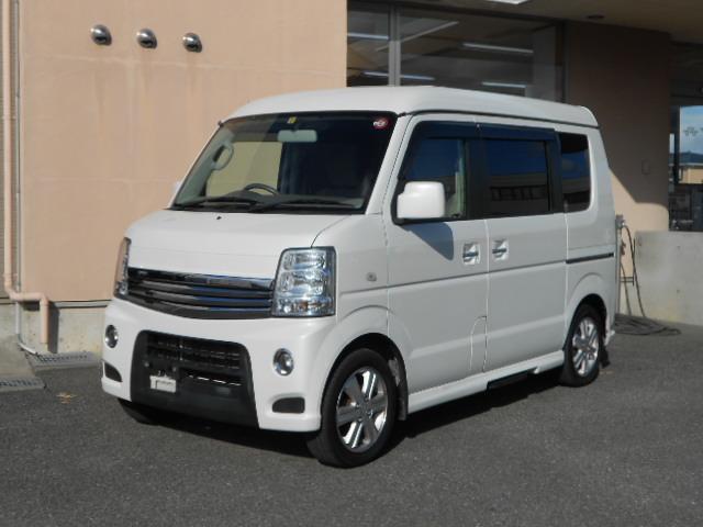 三菱 タウンボックス Gスペシャル 4WD