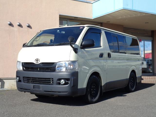 トヨタ ロングDX 5ドア 4WD